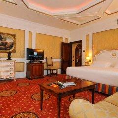 Hotel Splendide Royal 5* Полулюкс с различными типами кроватей фото 12