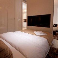 Отель Platinum Residence комната для гостей фото 4