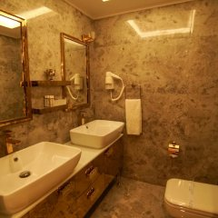 Отель Elysium Thermal ванная фото 2