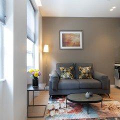 Апартаменты Mirabilis Apartments - Wells Court Лондон фото 4