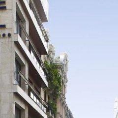 Отель Serrano by Silken Испания, Мадрид - 1 отзыв об отеле, цены и фото номеров - забронировать отель Serrano by Silken онлайн