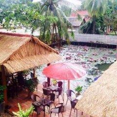 Отель Villa Oasis Luang Prabang фото 8