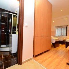 Отель And Accommodation Stojic Сербия, Нови Сад - отзывы, цены и фото номеров - забронировать отель And Accommodation Stojic онлайн комната для гостей фото 2