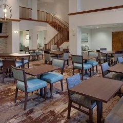 Отель Homewood Suites Minneapolis - Mall Of America Блумингтон интерьер отеля фото 3