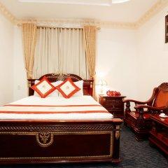 New Pacific Hotel комната для гостей фото 3