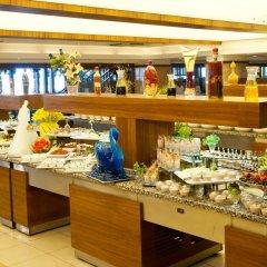 Отель Crystal Flora Beach Resort – All Inclusive питание