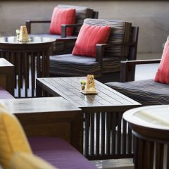 Отель Movenpick Resort & Spa Karon Beach Phuket питание фото 3