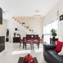 Sea N' Rent Selected Apartments Израиль, Тель-Авив - отзывы, цены и фото номеров - забронировать отель Sea N' Rent Selected Apartments онлайн интерьер отеля фото 3