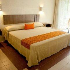 Plaza Palenque Hotel & Convention Center комната для гостей фото 5