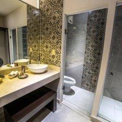 Отель Riviera Del Sol Плая-дель-Кармен ванная