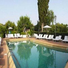 Villa Athena Hotel Агридженто бассейн
