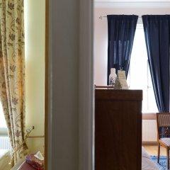 Отель Chopin Boutique B&B Польша, Варшава - 1 отзыв об отеле, цены и фото номеров - забронировать отель Chopin Boutique B&B онлайн комната для гостей фото 4