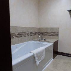Отель Nite Inn Студио-Сити ванная