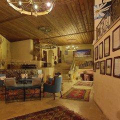 Jerveni Cave Hotel интерьер отеля