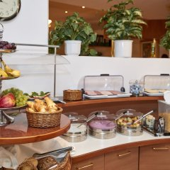 Отель Shani Salon Вена питание фото 3
