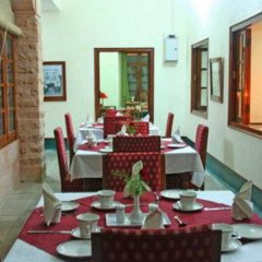 Polo Heritage Hotel in Jodhpur, India from 59$, photos, reviews - zenhotels.com meals photo 2