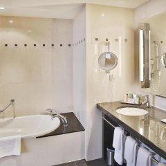 Отель Hilton Vienna ванная фото 2