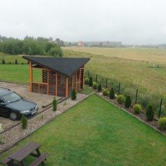 Отель Sleepinn Польша, Гданьск - отзывы, цены и фото номеров - забронировать отель Sleepinn онлайн фото 3