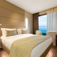 AC Hotel Istanbul Macka комната для гостей фото 4
