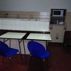 Отель Residencial Marisela в номере фото 2
