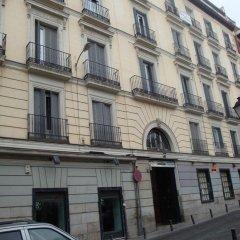 Отель Hostal Zamora Испания, Мадрид - отзывы, цены и фото номеров - забронировать отель Hostal Zamora онлайн фото 3