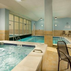 Отель Drury Inn & Suites St. Louis Brentwood бассейн фото 2