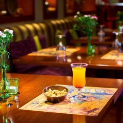 Feronya Hotel гостиничный бар