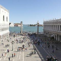 Отель Sam Venice Италия, Венеция - отзывы, цены и фото номеров - забронировать отель Sam Venice онлайн пляж