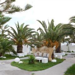 Отель Daedalus Греция, Остров Санторини - отзывы, цены и фото номеров - забронировать отель Daedalus онлайн пляж