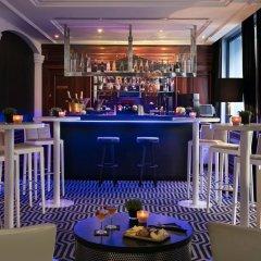 Отель Melia Tour Eiffel Париж гостиничный бар