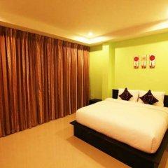 Отель Nicha Residence комната для гостей фото 2