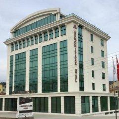 Armoni Park Otel Турция, Кастамону - отзывы, цены и фото номеров - забронировать отель Armoni Park Otel онлайн фото 11