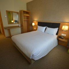 Отель Annakhil Марокко, Рабат - отзывы, цены и фото номеров - забронировать отель Annakhil онлайн комната для гостей фото 2