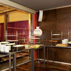 Отель Four Points by Sheraton Bolzano Больцано питание фото 3