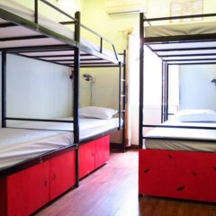 Отель Hanoi Massive Hostel Вьетнам, Ханой - отзывы, цены и фото номеров - забронировать отель Hanoi Massive Hostel онлайн детские мероприятия