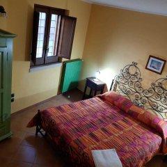 Отель Fontanarosa Residence Солофра комната для гостей фото 2