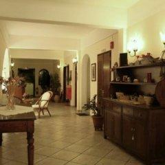Alonakia Hotel сауна