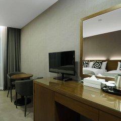 Отель Itaewon Crown hotel Южная Корея, Сеул - отзывы, цены и фото номеров - забронировать отель Itaewon Crown hotel онлайн удобства в номере фото 2