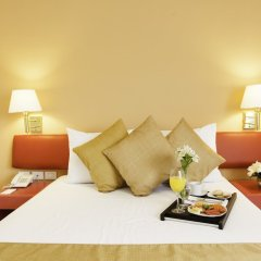 Отель Mision Express Merida Altabrisa в номере