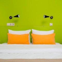 Гостиница Станция K43 3* Стандартный номер с двуспальной кроватью фото 8