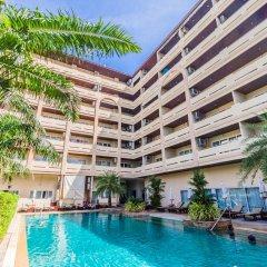 Отель View Talay Residence 6 by PSR Паттайя бассейн фото 3