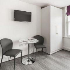 Отель Smart Stay Swiss Cottage удобства в номере