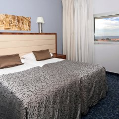 Lero Hotel комната для гостей