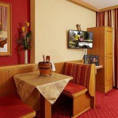 Отель Ländenhof Австрия, Майрхофен - отзывы, цены и фото номеров - забронировать отель Ländenhof онлайн удобства в номере
