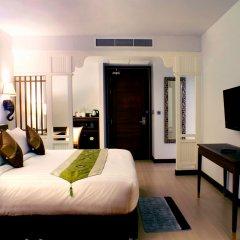 Aiyara Grand Hotel комната для гостей фото 4