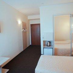 Гостиница Арт-Ульяновск комната для гостей фото 2