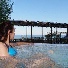 Albizia Beach Hotel с домашними животными