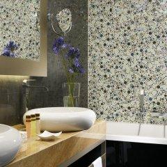 Отель Uptown Palace Италия, Милан - 10 отзывов об отеле, цены и фото номеров - забронировать отель Uptown Palace онлайн ванная