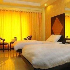 Отель Grand Plaza Индия, Нью-Дели - отзывы, цены и фото номеров - забронировать отель Grand Plaza онлайн фото 6