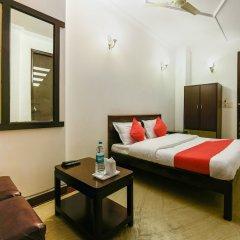 Отель Amrit Villa комната для гостей фото 4